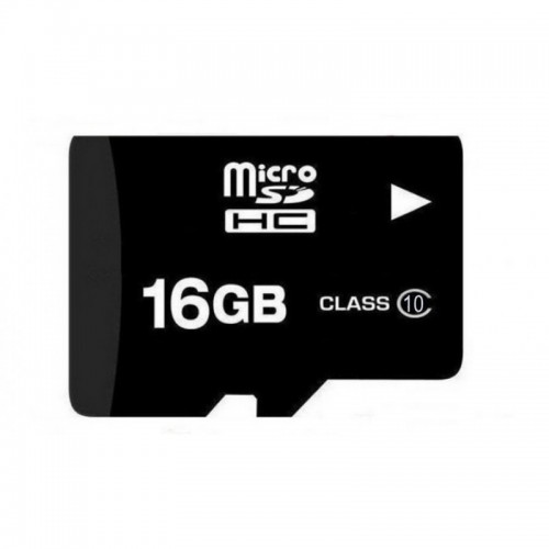 16GB Micro SD Card - OP1314