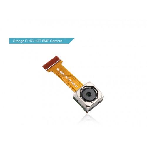 Orange Pi 5MP Camera only for 4G-IOT - OP0402