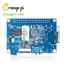 Orange Pi One - OP0100