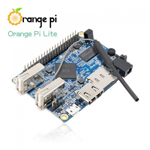 Orange Pi Lite - OP0700