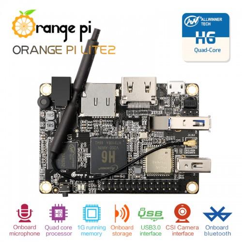 Orange Pi Lite2 - OP0701