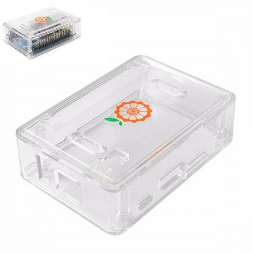 Orange Pi One ABS Protective Case - OP0102