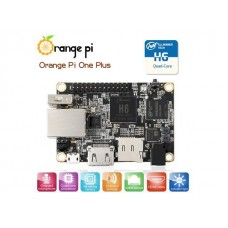 Orange Pi One Plus - OP0101