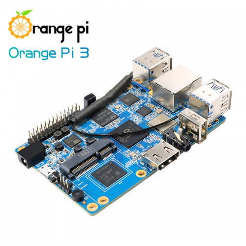 Orange Pi 3 - OP0300
