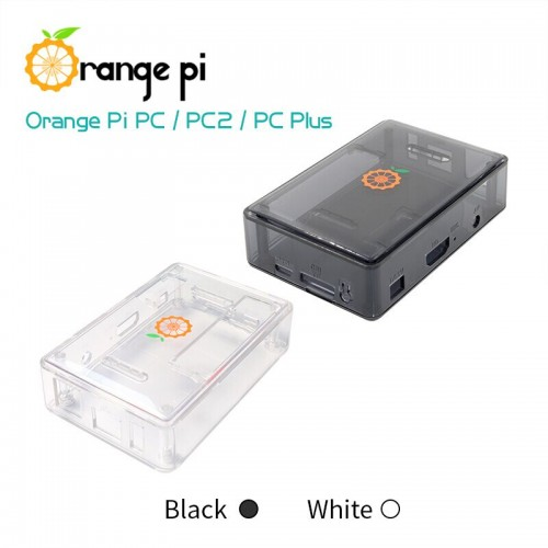 Orange Pi PC, PC Plus and PC2 ABS Protective Case - OP0603