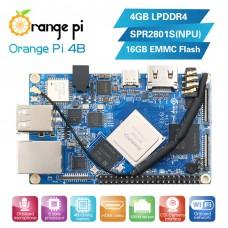 Orange Pi 4B - 0404