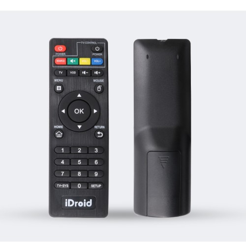 Orange Pi Remote Control IR Controller - OP1304