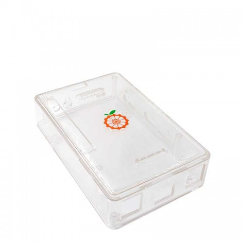 Orange Pi Win Plus ABS Protective Case - OP1201