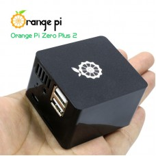 Orange Pi Zero Plus2 ABS Protective Case - OP0011
